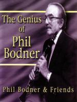 Phil Bodner