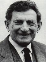 David Boehm