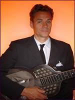 Henry Bogdan