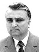 Pencho Bogdanov