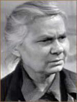 Antonina Bogdanova