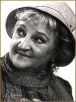 Glikeriya Bogdanova-Chesnokova