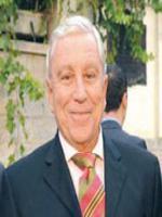 Enrique Bohorquez