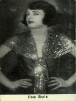 Ilse Bois