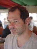 Eric Le Boloc'h
