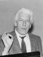 Roy Bonisteel