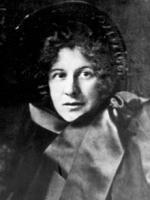Evangeline Booth