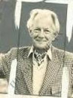 Basil Boothroyd