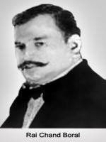 Rai Chand Boral