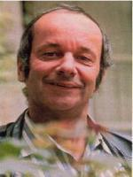Jean-Louis Bory