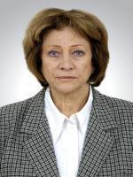 Barbara Borys-Damiecka
