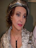 Yelena Borzova