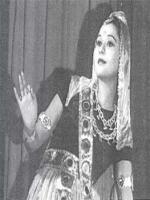 Sadhona Bose
