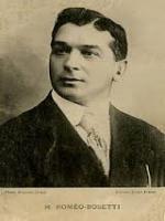 Romeo Bosetti