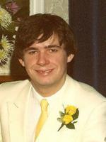 David M. Bosley