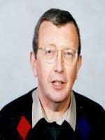 Colin Bostock-Smith