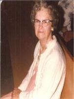 Edith Bostwick