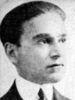 Edward Boulden