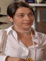 Maria Bouzas