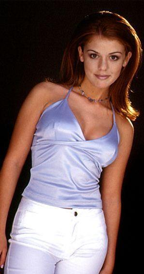 Jessica Bowman Profile, BioData, Updates and Latest Pictures ...