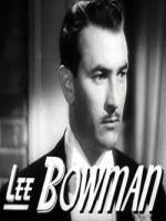 Lee Bowman