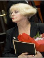 Svetlana Bragarnik