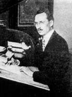 John Randolph Bray
