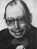 Maurice Brenner