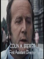 Colin M Brewer Net Worth