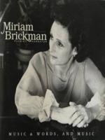 Miriam Brickman