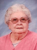 Mildred Bright