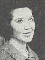 Helen Brinchmann