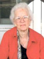 Edith Bristol