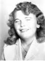 Geraldine Brock