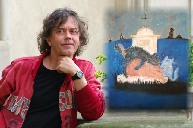 Marek Brodsky Net Worth