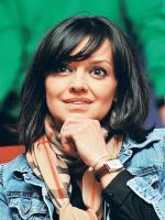 Tereza Brodska