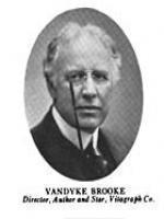 Van Dyke Brooke