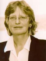 Anne Brooksbank