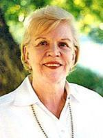 Joanne Brough