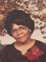 Ella Mae Brown