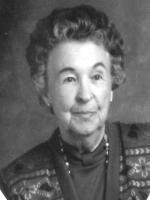 Mary Ellen Brown