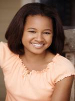 Rhyon Nicole Brown