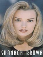 Shannon Maureen Brown