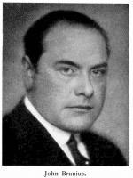 John W. Brunius