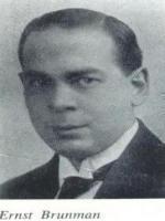 Ernst Brunman