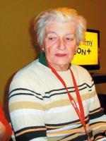 Hanna Brzezinska