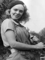 Elsa Buchanan