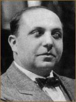 Dimitri Buchowetzki
