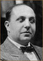 Dimitri Buchowetzki Net Worth
