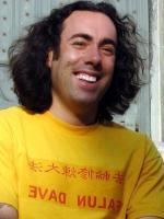 Dave Buchwald